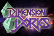 Dimension Dorks Logo
